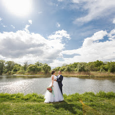 Wedding photographer Konstantin Cherenkov (kour). Photo of 26.05.2015