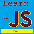Learn JavaScript Pro icon