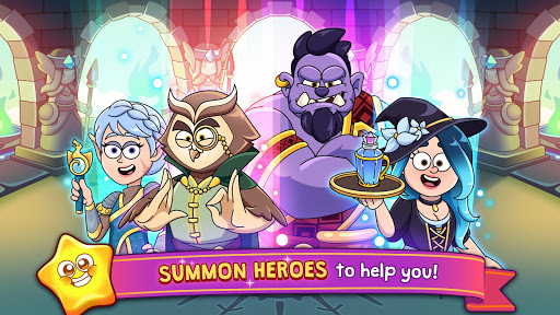 Potion Punch 2: Fantasy Cooking Adventures screenshots 5