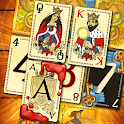 Clash of Cards - Classic Solitaire Games Tripeaks icon