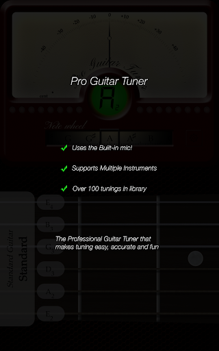 Pro Guitar Tuner 3.1.3 8