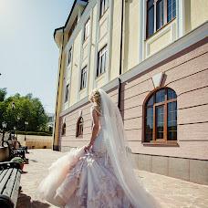 Wedding photographer Natalya Zhimaeva (sineglazcka). Photo of 30.10.2015
