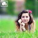 Blur Background - Depth Focus icon