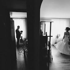 Wedding photographer Volodimir Lucik (VladimirL). Photo of 09.11.2017