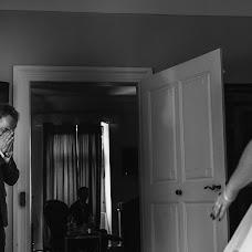 Wedding photographer Jon Pride (jonpride). Photo of 24.10.2017