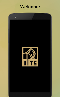 IPTS Mobile - náhled