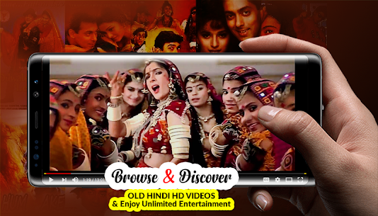 Old Hindi Movies – Watch Old Hindi Movies Free  App Download For Android 8