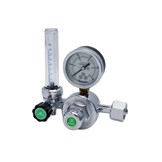 Ninol cung cấp đồng hồ khí argon chính hãng và có chế độ bảo hành tốt