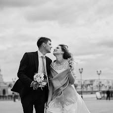 Wedding photographer Yuriy Karpov (yuriikarpov). Photo of 15.10.2016