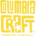 Logo of Columbia Lager