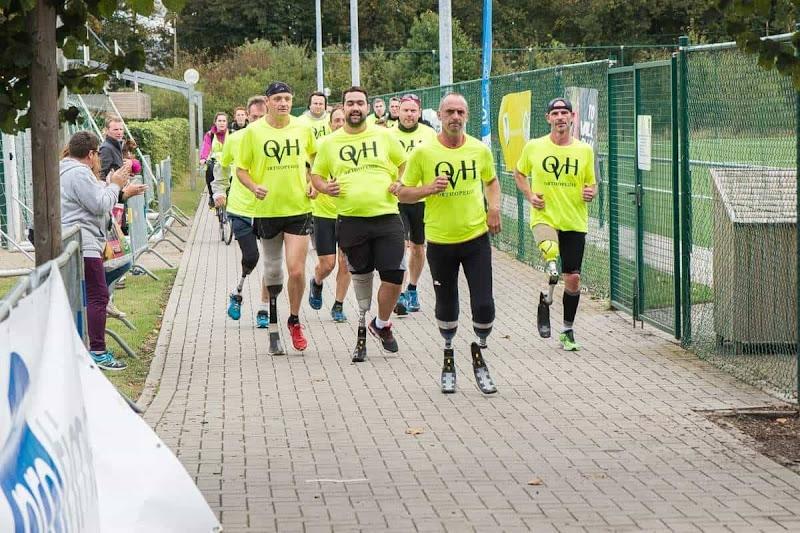 Run To Walk Again 2018