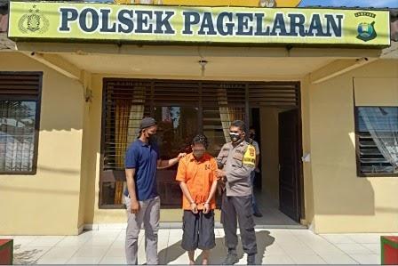 Cabuli Murid Oknum Pendidik Pondok Pesantren Di Tangkap Polisi