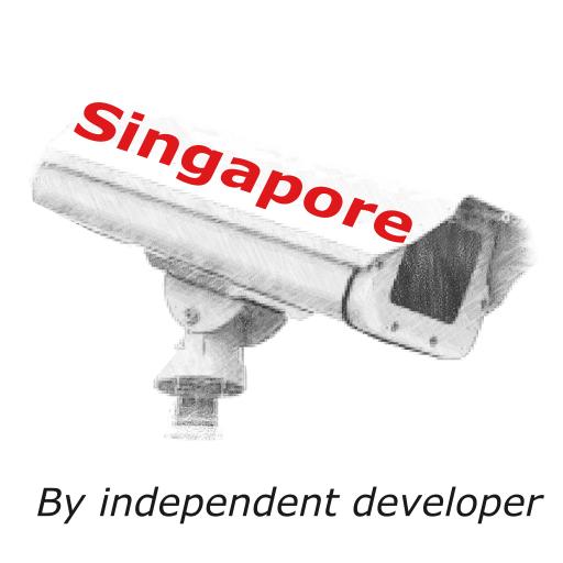SG Traffic Cam