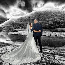 Wedding photographer Sergio Rampoldi (rampoldi). Photo of 13.10.2017
