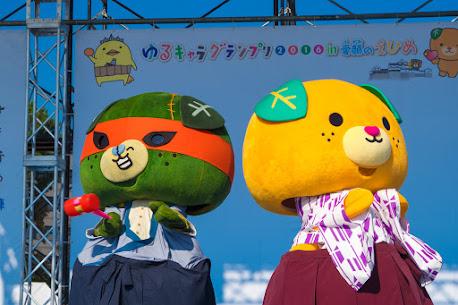 Yuru-chara Grand Prix1
