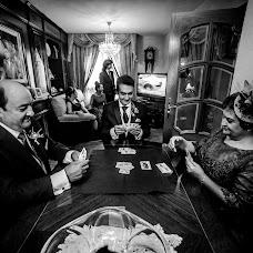 Wedding photographer David Almajano maestro (Almajano). Photo of 10.10.2017