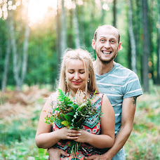Wedding photographer Stas Avramchik (StFotoPro). Photo of 14.10.2016
