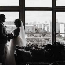 Wedding photographer Aleksey Terentev (Lunx). Photo of 03.02.2018