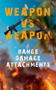 All Weapons Guide for Free Fire - Battle Royale - náhled