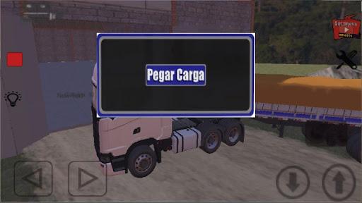 Trucker Simulator Brazilian 1.0 screenshots 3