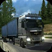 Truck Drive Simulator