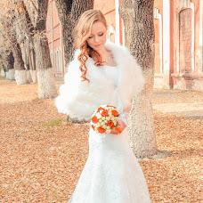 Wedding photographer Vitaliy Rubcov (VitaliiRubtsov). Photo of 04.12.2014