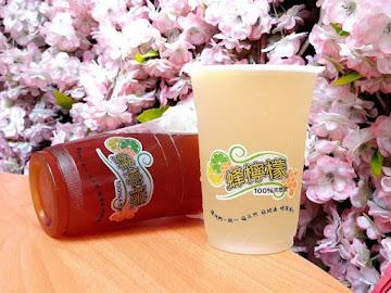蜂檸檬100%天然飲