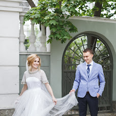 Wedding photographer Kseniya Pichugina (KseniyaPichugina). Photo of 03.08.2016