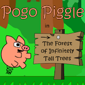 Pogo Piggle in the Forest