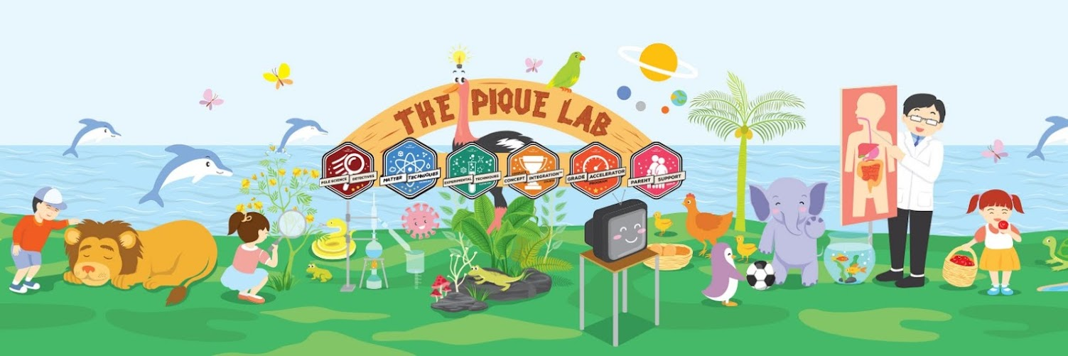 PSLE Science Refresher Course
