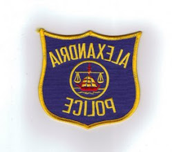 Photo: Alexandria Police, Supervisor (Production Error)