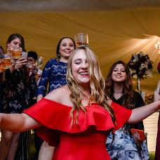 Vestuvių fotografas Viviana Calaon moscova (vivianacalaonm). Nuotrauka 19.11.2018