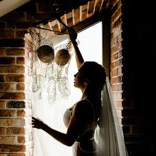 Wedding photographer Elizaveta Samsonnikova (samsonnikova). Photo of 23.10.2017
