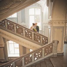 Wedding photographer Denis Dekhtyarenko (dehtyarenko). Photo of 02.08.2017