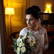 Wedding photographer Olga Butina (BUTINAFOTO). Photo of 09.01.2017