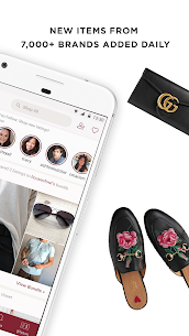 Poshmark – Buy & Sell Fashion 4.06 Mod + APK + Data UPDATED 2