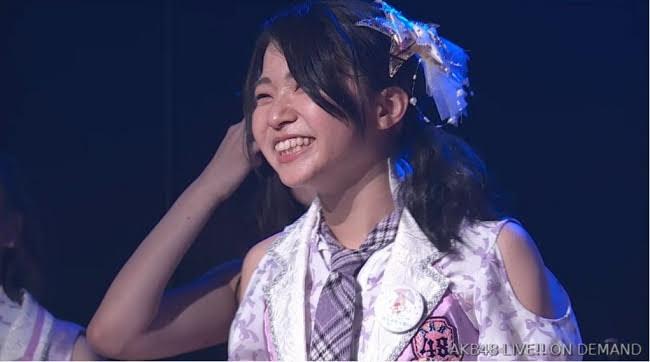 181209 (720p) AKB48 湯浅順司 「その雫は、未来へと繋がる虹になる。」公演 横道侑里 生誕祭