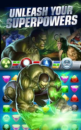 Marvel Puzzle Quest 79.291334 screenshot 4585