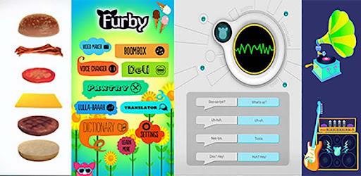furby app kostenlos