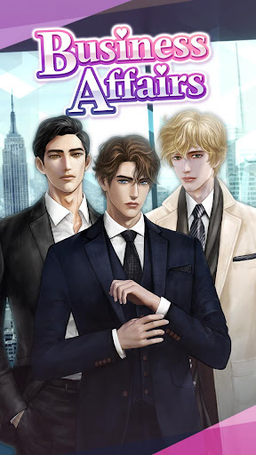 Business Affairs : Romance Otome Game 2.0.1 de.gamequotes.net 1