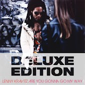 Are You Gonna Go My Way (Deluxe Edition)