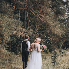 Wedding photographer Vilgailė Petrauskaitė (peta). Photo of 07.10.2018