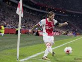 Lasse Schöne krijgt geen contract bij Ajax