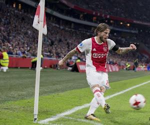 Schöne blijft een mogelijkheid voor Club Brugge: Geen contract in Nederland