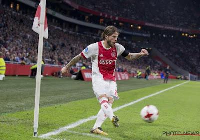 La rencontre Ajax - Anderlecht est sold-out