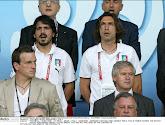 """Pirlo à la tête de la Juventus, Gattuso réagit : """"Il est foutu maintenant"""""""
