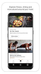 App Marriott Bonvoy APK for Windows Phone