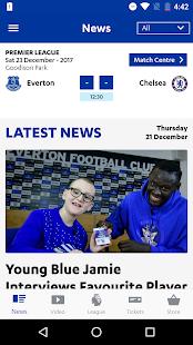 Everton - náhled