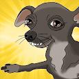 FreddieMojis - Cute chihuahua Emojis Dog Stickers