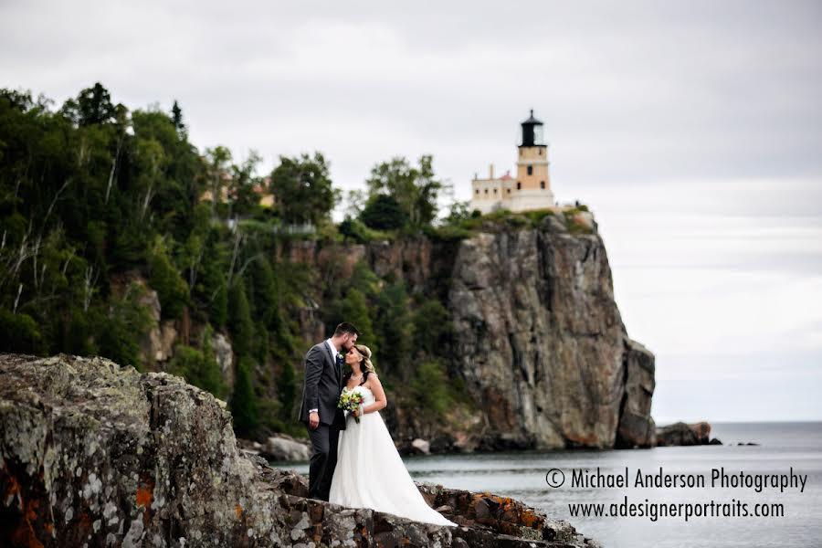 Wedding photographer Michael Anderson (michaelanderso). Photo of 10.10.2015